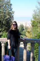 Boboli Gardens, Florence, Italy (October 2014)