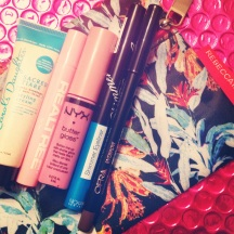 June 2014 Glam Bag