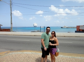 Grand Cayman (April 2015)