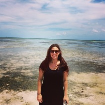 Ann's Beach, Florida Keys (May 2015)