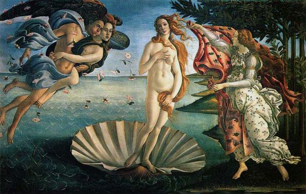 Image Source: Uffizi.org