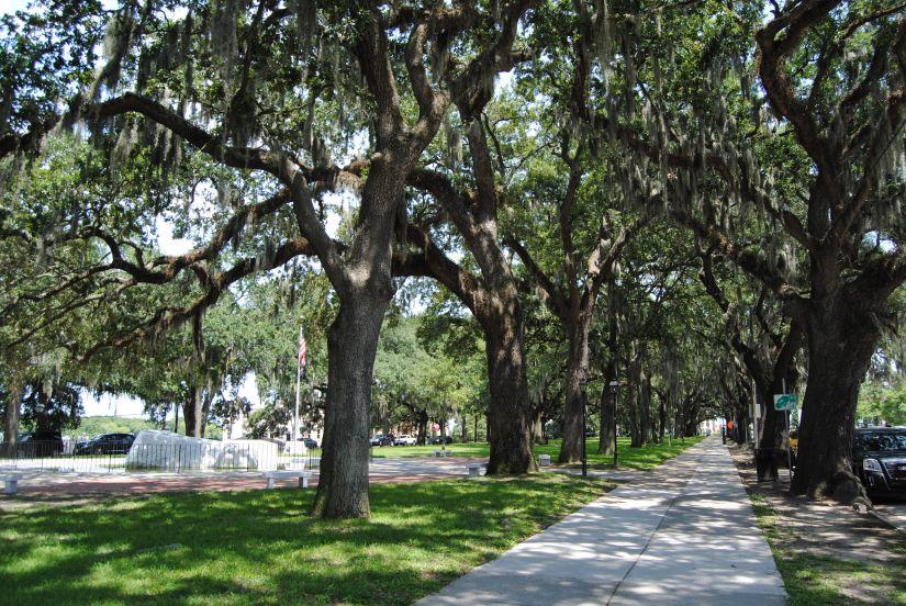 Savannah, GA DayTrip
