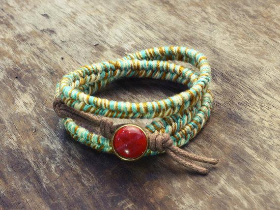 Mermaid Bracelet ($8.89)