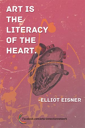 art-is-the-literacy-of-the-heart