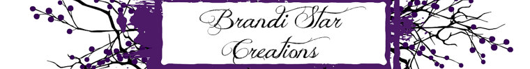 Handmade Monday: Brandi Star Creations
