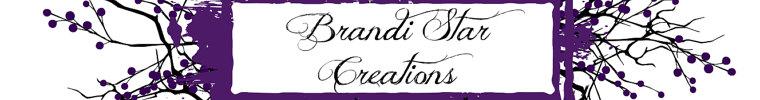 Handmade Monday: Brandi StarCreations