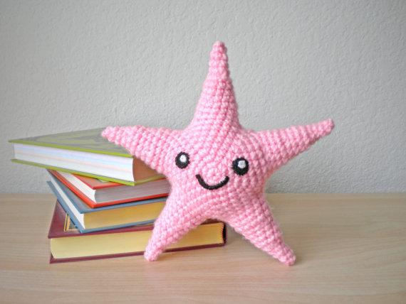 Starfish ($13)