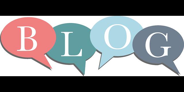 Blogs You ShouldFollow
