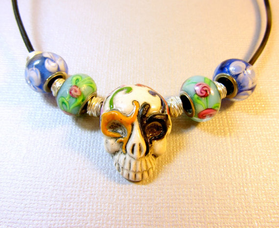 dead of the dead necklace 40